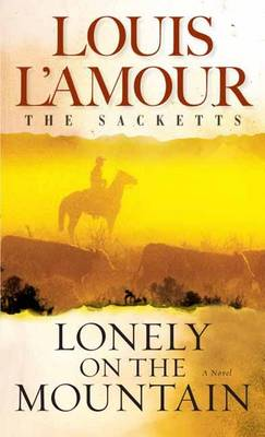 Picture of Lonely on the Mountain: A Novel