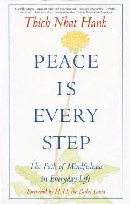 Picture of Peace is Every Step