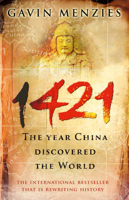 Picture of 1421: The Year China Discovered the World
