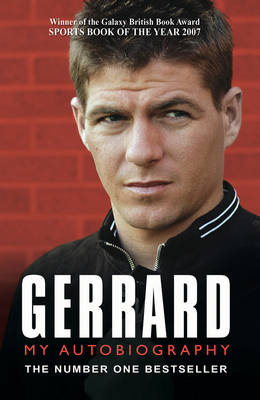 Picture of Gerrard: My Autobiography