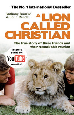 Picture of A Lion Called Christian