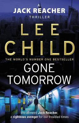 Picture of Gone Tomorrow