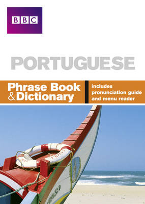 Picture of BBC  Portuguese Phrase Book and Dictionary