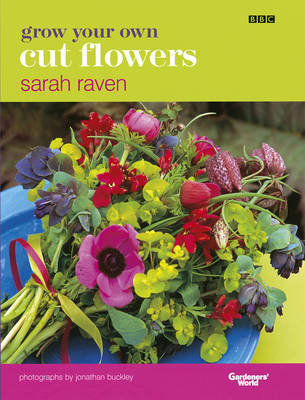 Picture of Grow Your Own Cut Flowers