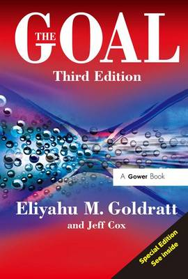 Picture of The Goal: A Process of Ongoing Improvement