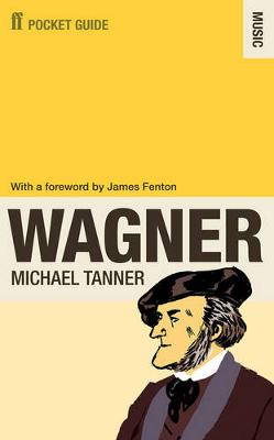 Picture of The Faber Pocket Guide to Wagner