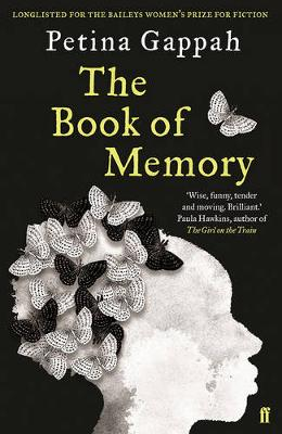 Picture of The Book of Memory