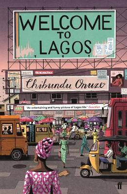 Picture of Welcome to Lagos