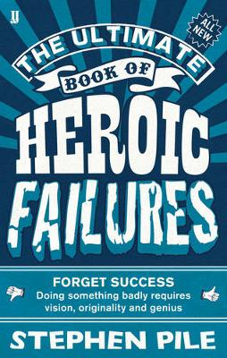 Picture of The Ultimate Book of Heroic Failures
