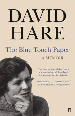 Picture of The Blue Touch Paper: A Memoir