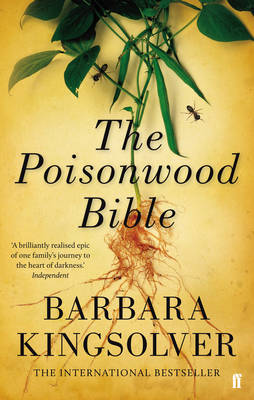 Picture of The Poisonwood Bible