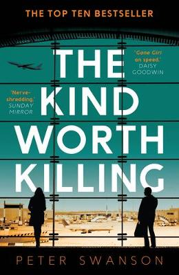 Picture of The Kind Worth Killing