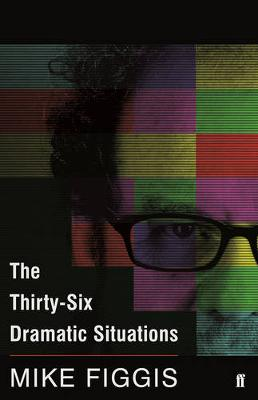 Picture of The Thirty-Six Dramatic Situations