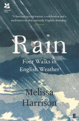 Picture of Rain: Four Walks in English Weather