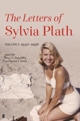 Picture of Letters of Sylvia Plath Volume I: 1940-1956