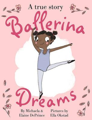 Picture of Ballerina Dreams