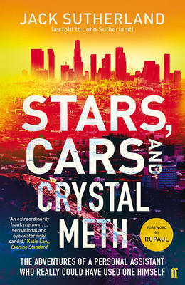 Picture of Stars, Cars and Crystal Meth