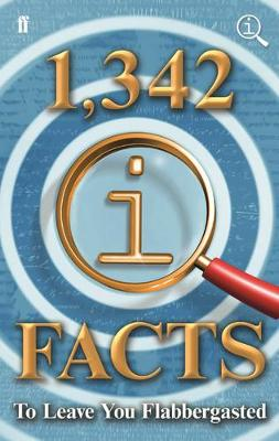 Picture of 1,342 Qi Facts to Leave You Flabbergasted