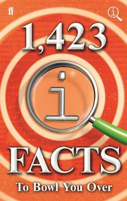 Picture of 1,423 QI Facts to Bowl You Over
