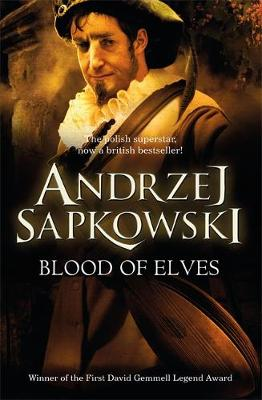 Picture of Blood of Elves