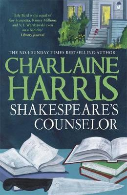 Picture of Shakespeare's Counselor: A Lily Bard Mystery