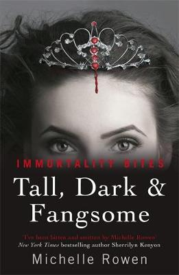 Picture of Tall, Dark & Fangsome: An Immortality Bites Novel