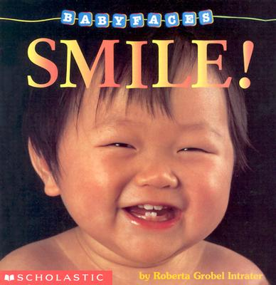 Picture of Smile! (Baby Faces Board Book #2)