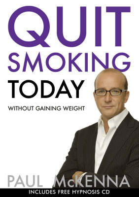 Picture of Quit Smoking Today without Gaining Weight