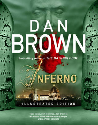 Picture of Inferno: Illustrated Edition