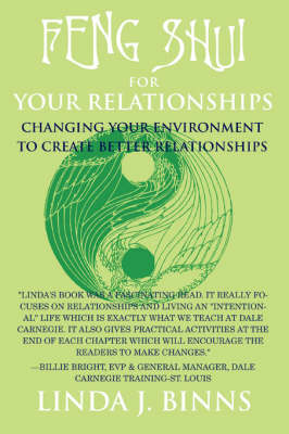 Picture of Feng Shui for Your Relationships: Changing Your Environment to Create Better Relationships