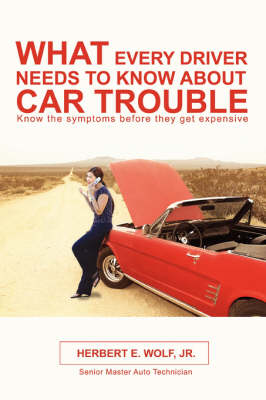 Picture of What Every Driver Needs to Know about Car Trouble
