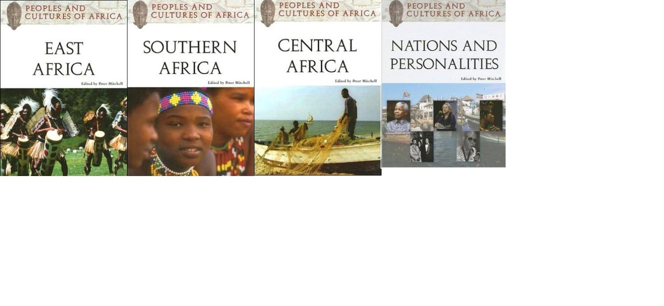 Picture of Peoples and Cultures of Africa