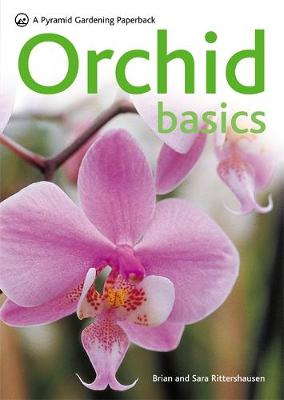 Picture of Orchid Basics