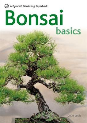 Picture of Bonsai Basics: A Comprehensive Guide to Care and Cultivation