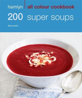 Picture of 200 Super Soups
