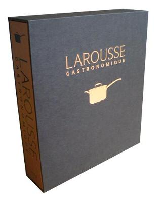 Picture of New Larousse Gastronomique