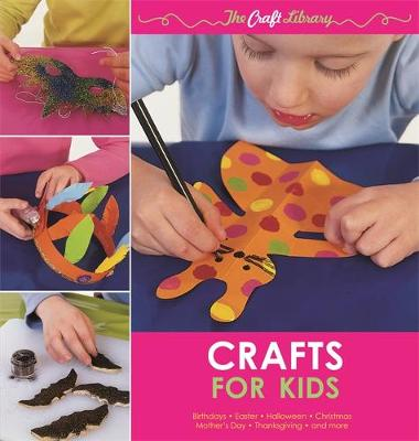 Picture of Crafts for Kids