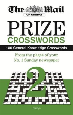 Picture of Prize Crosswords: 2