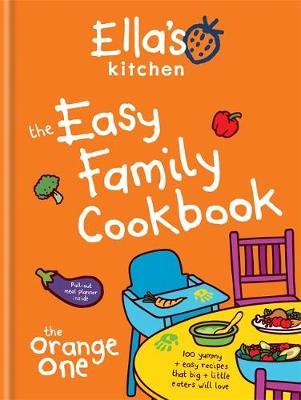 Picture of Ella's Kitchen Easy Family Cookbook