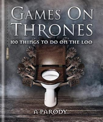 Picture of Games on Thrones: 100 Things to Do on the Loo