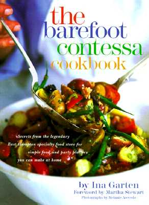 Picture of The Barefoot Contessa Cookbook