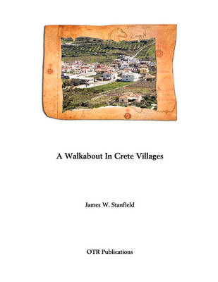 Picture of A Walkabout in Crete Villages