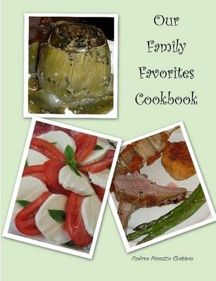 Picture of Our Family Favorites Cookbook