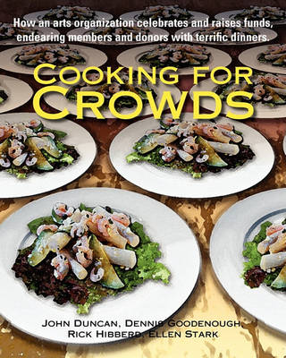Picture of Cooking for Crowds