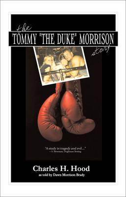 Picture of The Tommy  The Duke  Morrison Story
