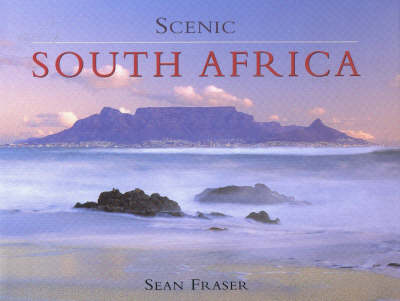 Picture of Scenic South Africa