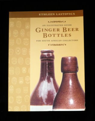 Picture of GINGER BEER BOTTLES FOR SA COL