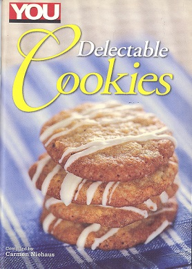 Picture of YOU- DELECTABLE COOKIES
