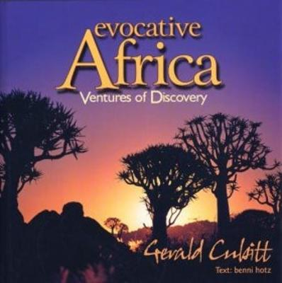 Picture of Evocative Africa: Ventures of Discovery