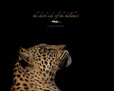 Picture of The dark side of the Kalahari